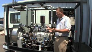 Special EditionTV AVEC  Redesigning the Diesel Engine with Axial Vector Energy