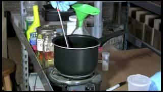 Biodiesel | Learn How To Make Your Own Biodiesel From Vegetable Oil
