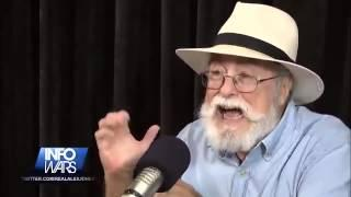 Jim Marrs on the Suppression of Alternative Energy Technologies