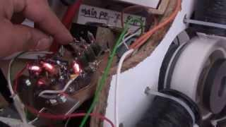 solar and bedini motor charger (anwar from ferryhill uk)