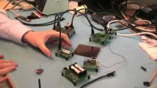 Plug and Play Energy Harvesting Systems