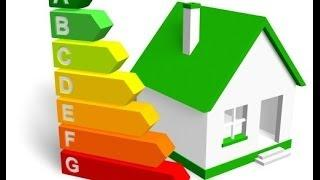 Energy Efficient - The secret for saving energy and building an energy efficient home