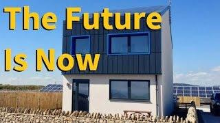 Energy Positive Social Housing... A Revolution is Possible! - CLC Episode 3