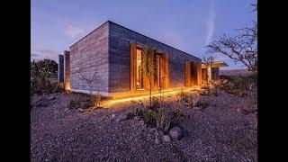Rammed Earth movie