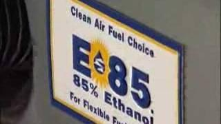 Alternative fuels