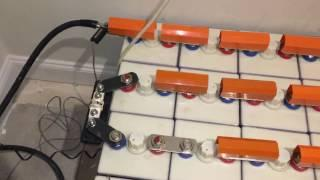 A Safer Off Grid System with Battery Bank Fuses