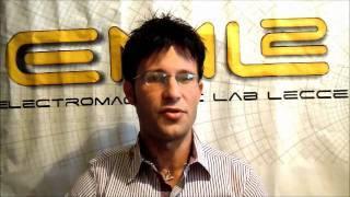Fabrizio Congedo - Rectenna