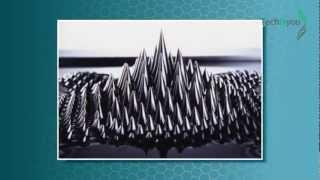 TechNyou Education: Making Ferrofluid