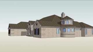 Architectural Designs Net Zero Ready House Plan 33146ZR