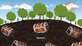 Soils: Our ally against climate change