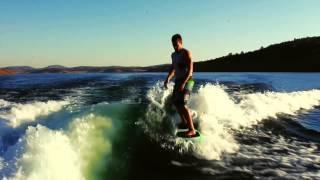 Supra Swell System - EXCLUSIVE WAKE SURF SYSTEM