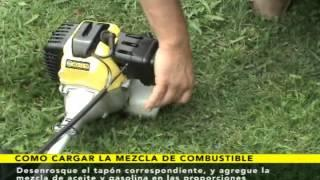 Ferromundo S.A. - Herramientas Eléctricas - Forest & Garden - Bordeadoras - Desmalezadoras