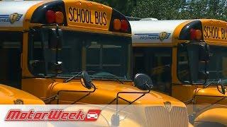 Clean Cities Success Stories: Tuscaloosa City Schools Propane Buses
