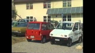 Old Top Gear 1990 - Alternative Fuels 1
