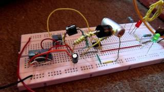 simple hho pwm circuit