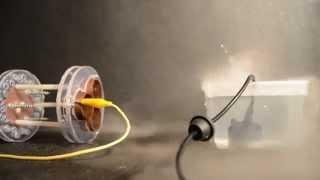 Ionic Thruster