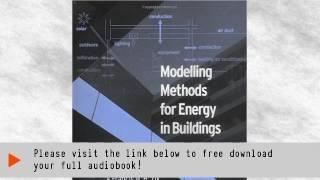Modelling Methods for Energy in Buildings | Ebook