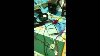 D.I.Y Free Energy Test Circuit Bedini Motor Generator (Thai Version)