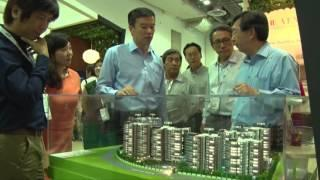 Singapore Green Building Week 2015 Highlights