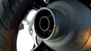 Motorcycle Plasma Ignition (Clear Effect)