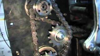 Honda CBR600 EV Conversion 05 Twin Motor Run