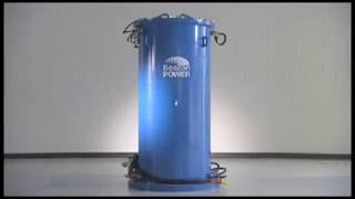 Free Energy Horizontal Flywheel Energy Storage พลังงานฟรี ล้อตุนกำลังแนวนอน