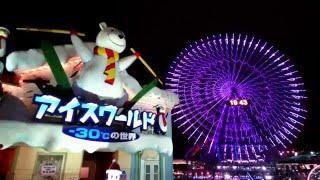 Minato Mirai's Big Wheel