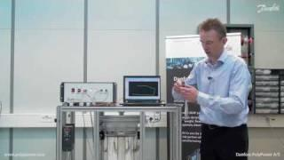 Energy Harvesting from Danfoss PolyPower