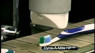 Enercon Dyne-A-Mite HP Plasma Treater