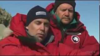 Antarctica Meltdown - Secrets Beneath the Ice Antarctic Drilling Project