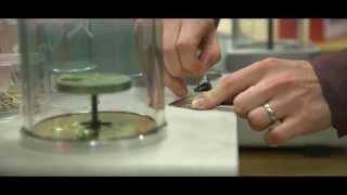 Good Vibrations: harvesting energy from sound - Professor Steve Dunn
