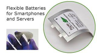 Paper Battery ultrathin flexible batteries and supercapacitors