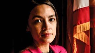 AOC Spells It Out: We CAN Pay For A Green New Deal