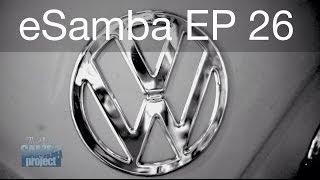 DIY EV conversion - Battery talk, Factory Five 818, eSamba