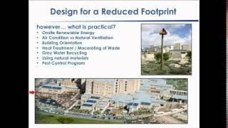 GGHH Webinar | Buildings: Green Design and Construction of Hospitals