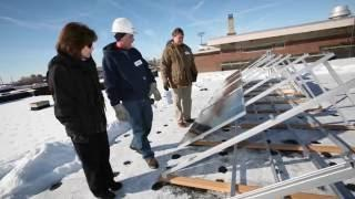 The Solar City of Indianapolis: EEI Award Finalist