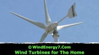 Homemade Wind Turbine - Homemade DIY