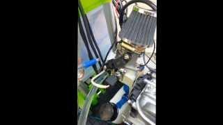 Part1 Small Engine Electornic Fuel Injection conversion System Details Video