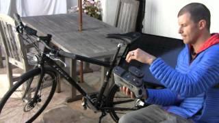 Solar Powered Electric Bike