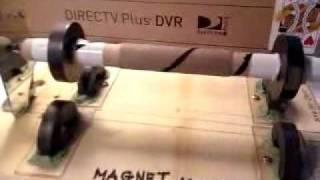 HOW TO BUILD A MAGNET MOTOR