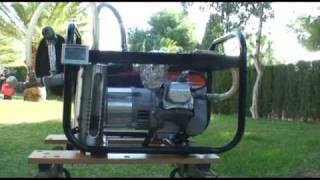 Geet Plasma  Motor Teil 1  ( Deutsch)  by aluka
