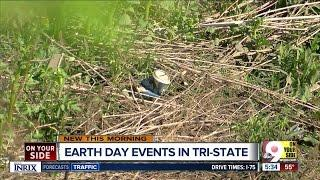 Butterfly show, recycling event, invasive species hunt and more: Earth Day 2017 is here