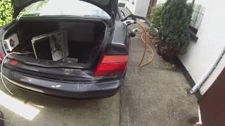 BMW E31 840CI EV Conversion 59 : Progress Update