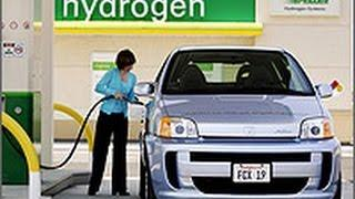Hydrogen: Future Green Fuel Alternative?