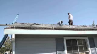 Siemens Solar Microinverter Installation
