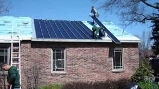 Solar Power Roof | Best Collection Of Pics Story