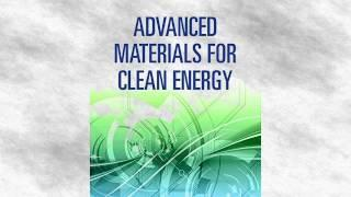 Advanced Materials for Clean Energy | Ebook
