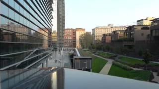 MILANO(expo 2105) time lapse