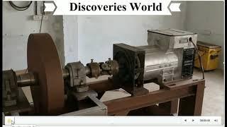 High Capacity Free Energy Generator  with Multiple Flywheel System