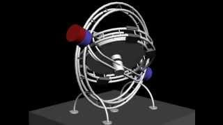 UNITY+ Perpetual Motion Engine